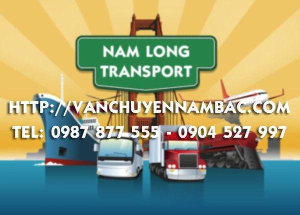 Thuê xe tải chở hàng uy tín – giá rẻ – nhanh chóng tại Hà Nội