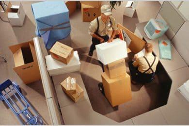 Dịch vụ chuyển văn phòng trọn gói Hà Nội giá tốt nhất