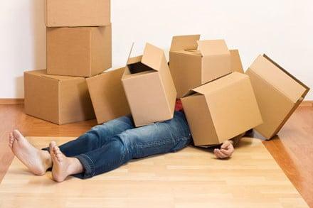 Những vật dụng trong nhà khó vận chuyển nhất khi chuyển nhà