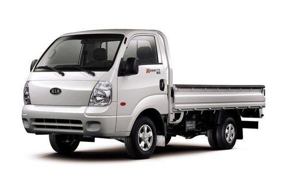 Nên mua hay thuê xe tải nhỏ chở hàng?