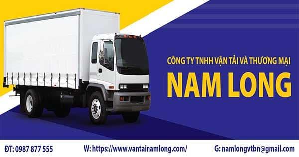 Dịch vụ cho thuê xe tải chở hàng giá rẻ tại Hà Nội
