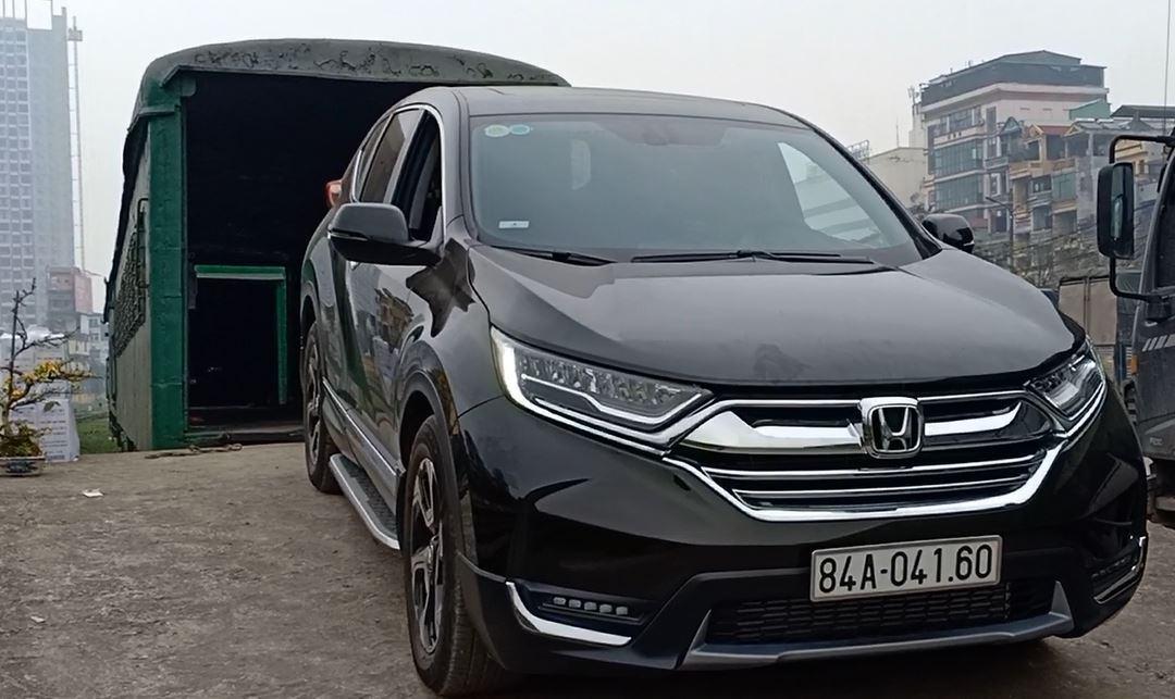 Gửi ô tô từ Sài Gòn ra Hà Nội giá rẻ -cập nhật 2019
