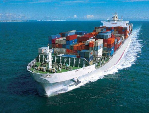 Vận chuyển hàng hóa bằng đường biển - cập nhật thông tin 2019