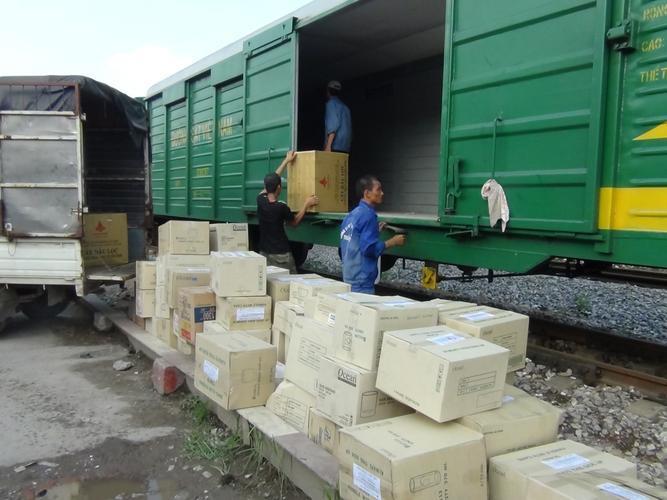 Vận chuyển hàng hóa Bắc Nam uy tín